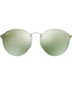 Óculos escuros unissexo Ray-Ban RB3574N 003/30 (59 mm)