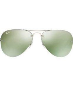 Óculos escuros unissexo Ray-Ban RB3449 904330 (59 mm)
