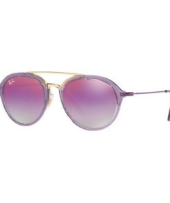 Óculos escuros unissexo Ray-Ban RJ9065S 7036A9 (48 mm)