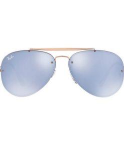 Óculos escuros unissexo Ray-Ban RB3584N 90531U (58 mm)