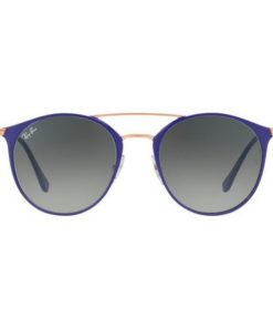 Óculos escuros masculinoas Ray-Ban RB3546 9073A5 (55 mm)