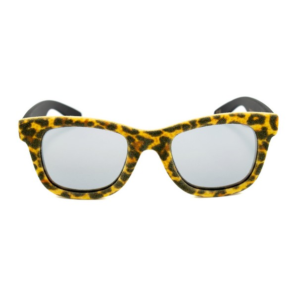 Óculos escuros femininos Italia Independent 0090V-GIA-000 (ø 52 mm)