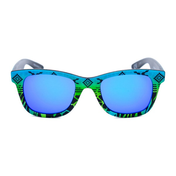 Óculos escuros unissexo Italia Independent 0090INX-033-000 (ø 50 mm)