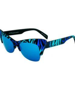 Óculos escuros femininos Italia Independent 0908-ZEF-022 (59 mm)