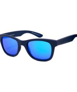 Óculos escuros unissexo Italia Independent 0090T3D-STR-022 (ø 50 mm)