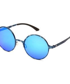Óculos escuros femininos Adidas AOM004-WHS-022
