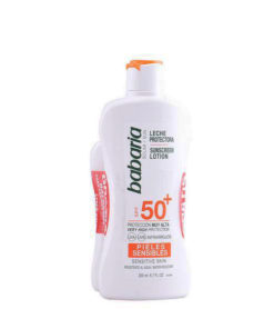 Conjunto de Proteção Solar Babaria (2 pcs) SPF 50+