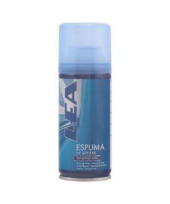 Espuma de Barbear Sensitive Skin Lea (100 ml)