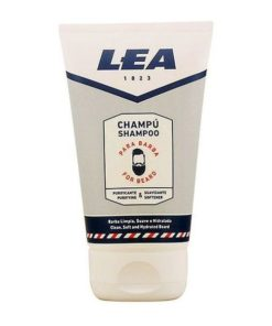 Champô para Barba Lea