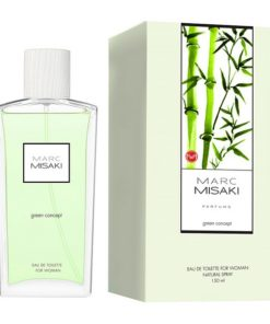 Perfume Mulher Marc Misaki For Woman Green Concept Instituto Español EDT (150 ml)