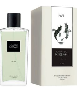 Perfume Homem Marc Misaki Man Be Free Instituto Español EDT (150 ml)