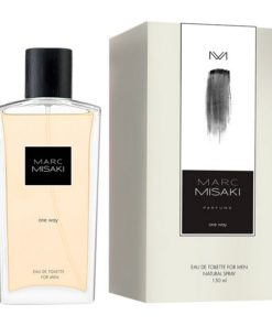 Perfume Homem Marc Misaki Man One Way Instituto Español EDT (150 ml)