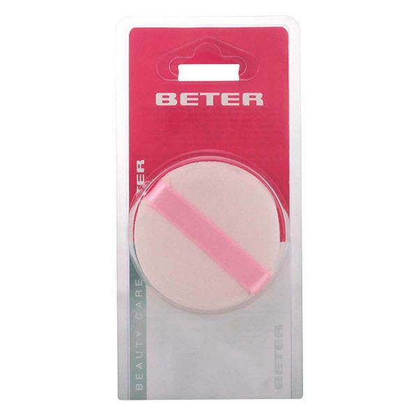 Esponja para Maquilhagem Beter 2002020