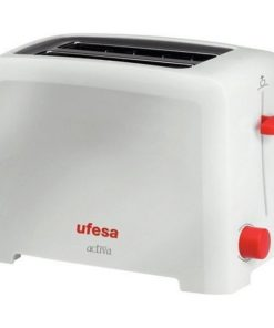 Torradeira UFESA TT7360 Activa 900W Branco