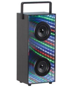 Altifalante Bluetooth Daewoo 6W Preto