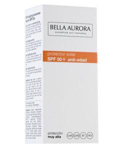 Protetor Solar Bella Aurora SPF 50+ (30 ml)