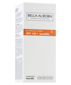 Protetor Solar Bella Aurora SPF 100+ (40 ml)
