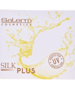 Protetor Solar Uv Silk Plus Salerm (12 uds)