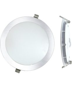 Downlight Silver Electronics ECO 18W LED