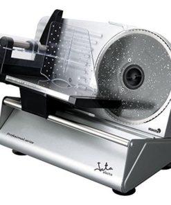 Máquina de Cortar Fiambre JATA CF1030 200W Inox