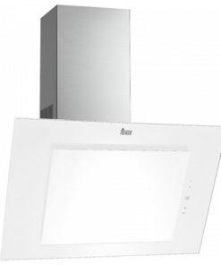 Extrator Convencional Teka DVT685 BLANCO 60 cm 786 m3/h 66 dB 286W Branco