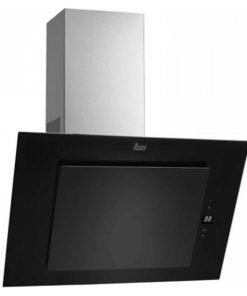 Extrator Convencional Teka DVT985 NEGRO 90 cm 786 m3/h 66 dB 286W Preto