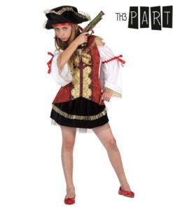 Fantasia para Crianças Th3 Party Pirata