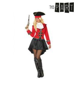 Fantasia para Adultos Pirata mulher