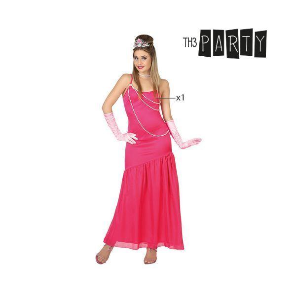 Fantasia para Adultos Dama Cor de rosa