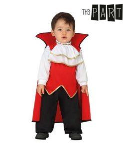 Fantasia para Bebés Vampiro (4 Pcs)