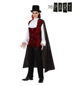 Fantasia para Adultos Vampiro (4 Pcs)