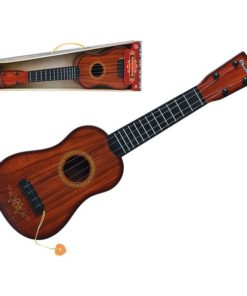 Guitarra Castanho 118775