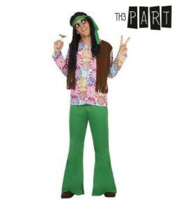 Fantasia para Adultos Hippie