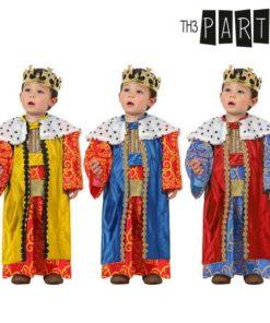 Fantasia para Bebés Rei mago