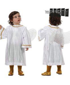 Fantasia para Bebés Anjo
