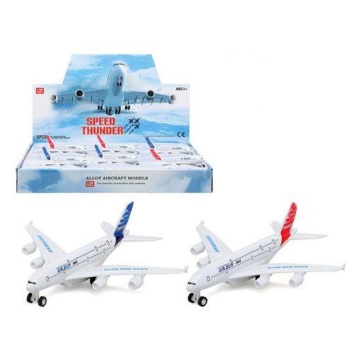 Avião Speed Thunder 114069