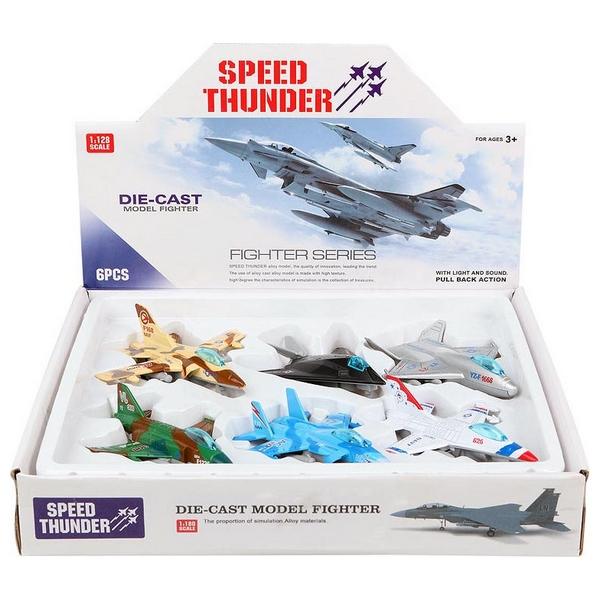 Avião Speed Thunder 115295