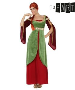 Fantasia para Adultos Dama medieval