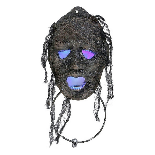 Decoração Suspensa (40,5 x 18,5 cm) Múmia Leve