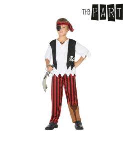 Fantasia para Crianças Pirata