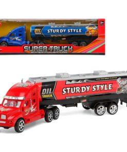 Camião Super Oil 117356