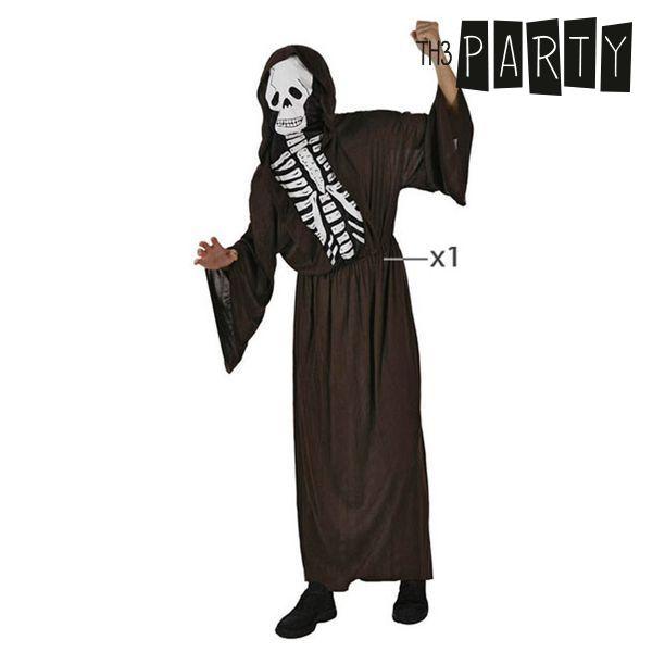 Fantasia para Adultos Esqueleto