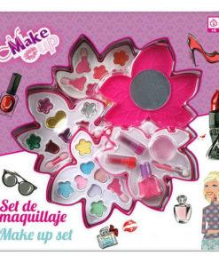 Conjunto de Maquilhagem Infantil 110522
