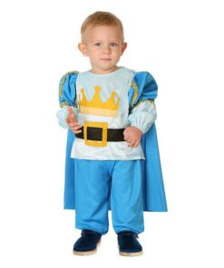 Fantasia para Bebés 113121 Príncipe azul