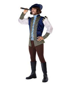 Fantasia para Adultos 113831 Cavaleiro medieval