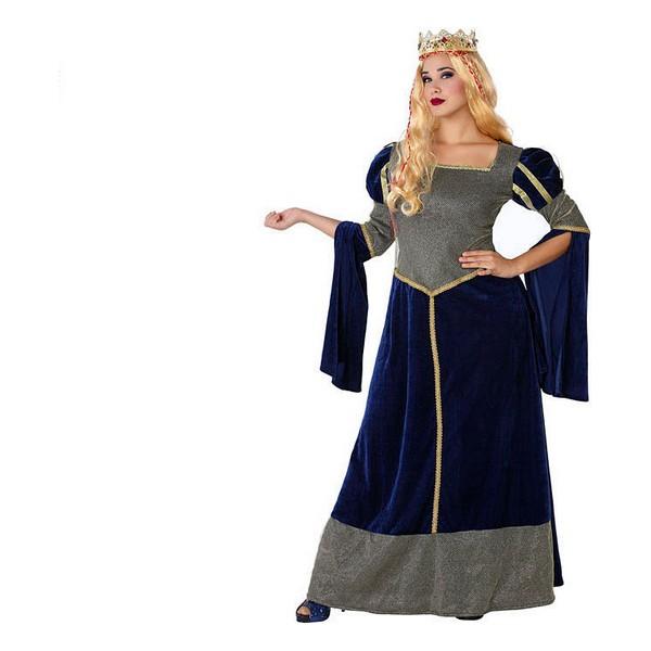 Fantasia para Adultos 113855 Dama medieval