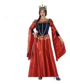 Fantasia para Adultos 113916 Rainha medieval