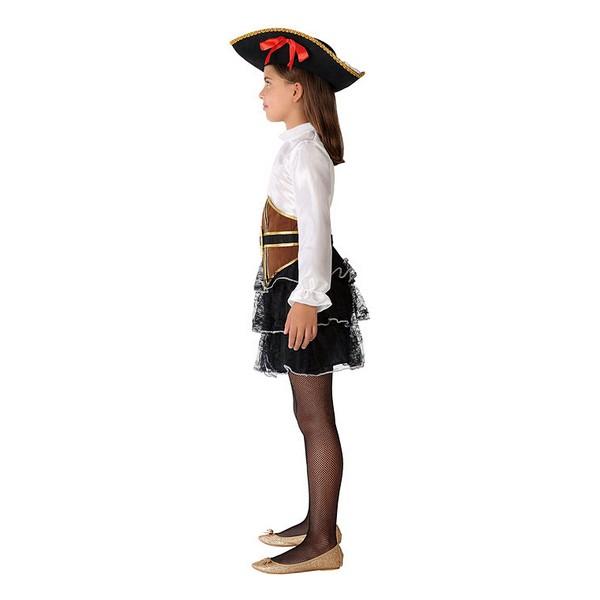 Fantasia para Crianças 115088 Pirata