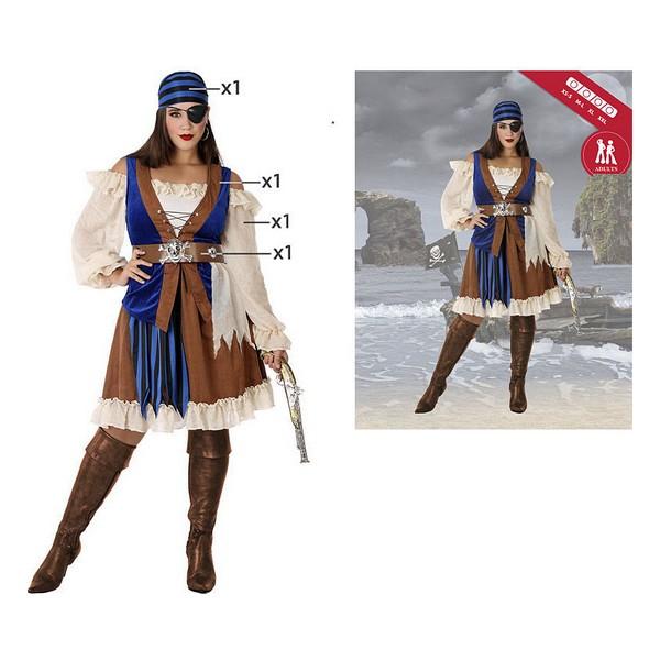 Fantasia para Adultos 115361 Pirata