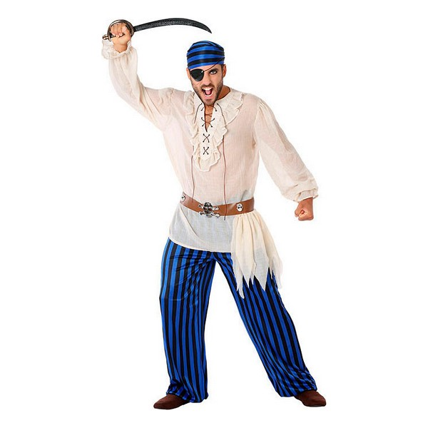 Fantasia para Adultos 115408 Pirata